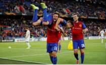 Basel, Krasnodar'ı darmadağın etti: 5-0!