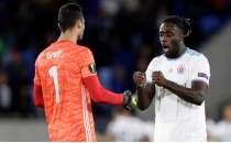 Dominik Greif: 'Beşiktaş maçı, çok zorlayıcıydı'
