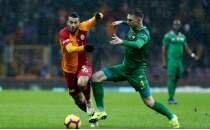 Türkiye Kupası finalinin günü değişti