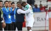 Bursaspor'dan ligde kalma yolunda kritik galibiyet