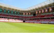 Sivas'ta kupa finali heyecanı!