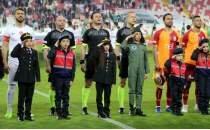 Caner Osmanpaşa: 'Galatasaray değil, hakem yendi'