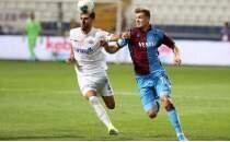 Trabzonspor, Kasımpaşa duvarını aşamadı!