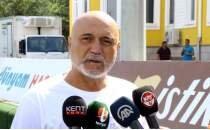 Hikmet Karaman'dan Galatasaray yorumu: 'Konya maçı aldatmasın!'