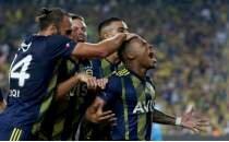 Fenerbahçe, Kadıköy'de 14 maçtır kaybetmiyor!