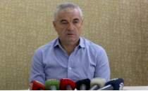 Rıza Çalımbay: 'VAR hakemleri maç yönetmemeli'