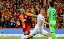 Fatih Öztürk: 'Falcao'yu tebrik ederim, ilk bana attı'
