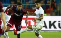 Ivanildo Fernandes'ten Trabzonspor'a kötü haber