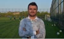 Aykut Kocaman ve Taner Ay Konyaspor'a futbolcu yetiştiriyor