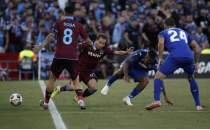 Trabzonspor, Madrid'de istediğini alamadı