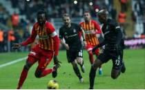 Emmanuel Adebayor: 'Buradaki son maçımdı!'