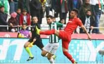Konyaspor'da hasret 7 maça çıktı, Bajic ıslıklandı