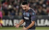 Trabzonspor Avrupa'da kötü başladı, kötü bitirdi