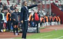 Stjepan Tomas: 'Antalyaspor'u yukarı taşıyacağız'