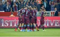 Kasımpaşa-Trabzonspor! Muhtemel 11'ler