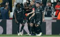 İH Konyaspor - Beşiktaş: Muhtemel 11'ler