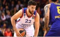 Euroleague'de Haftanın MVP'si Anadolu Efes'ten Micic