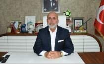 Hasan Çavuşoğlu: 'Cisse için bize ahlaksız teklif yaptılar'