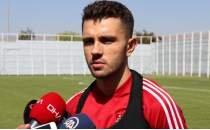 Emre Kılınç'tan Trabzonspor açıklaması: 'Tek düşüncemiz...'