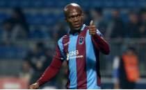 Trabzonspor, Nwakaeme için 4M€'yu reddetti
