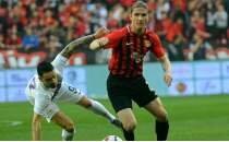 Beşiktaş'tan Mehmet Özcan için ikinci teklif