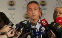Ali Koç: ''Algı operasyonu ile yön verilmeye çalışılıyor''