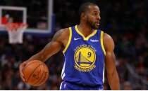 Andre Iguodala ya Lakers'a, ya da Clippers'a gidecek...