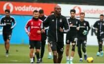 Beşiktaş'ta Malatyaspor mesaisi başladı