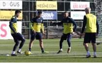 Fenerbahçe, Sivas'a hazır