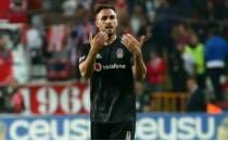 Beşiktaş'ta Victor Ruiz sevinci! Derbiye yetişiyor...