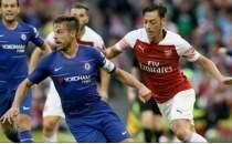 Chelsea ve Arsenal, Avrupa Ligi'nin 1 numarası olmak için kapışacak