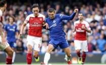 UEFA Avrupa Ligi'nde final zamanı: Arsenal - Chelsea