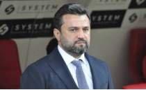 Bülent Uygun: 'Beşiktaş'a puan ve puanlar için gidiyoruz'
