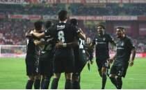 Braga-Beşiktaş! Muhtemel 11'ler