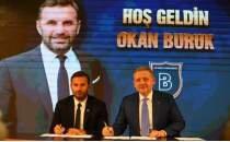 Okan Buruk: 'Başakşehir'i şampiyonluğa taşıyacağız'