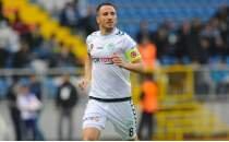 Konyaspor'da ayrılık: Sözleşmesi feshedildi