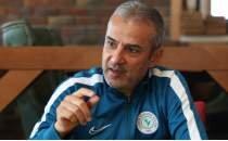 İsmail Kartal: 'Biraz maç şansına ihtiyacımız var'