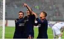Başakşehirli Crivelli'ye, UEFA'dan büyük onur