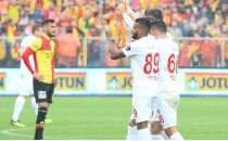 İzmir'de duygusal anlar; Josef Sural...