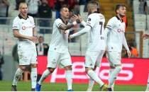 Beşiktaş, 'Sonuna kadar devam' dedi!