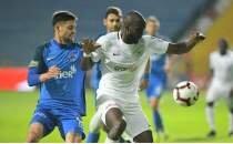 Kasımpaşa ve Konyaspor puanları paylaştı!