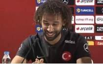 Nazım Sangare: 'Şenol Güneş haklı, Türk tipim yok'