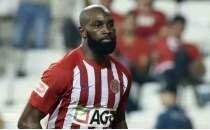 Antalyaspor'a Souleymane Doukara piyangosu