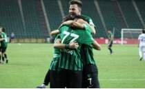 Ziraat Türkiye Kupası'nda 2. tur başladı