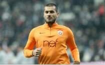 Eren Derdiyok'tan Yasin Öztekin'e: 'Göztepe'yi istiyorum!'