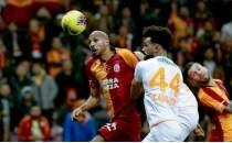 'Galatasaray'dan daha iyi oynadık'