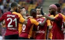 Kayserispor-Galatasaray! Muhtemel 11'ler