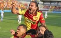 Göztepe, Süper Lig'de kalmayı 5 maça borçlu