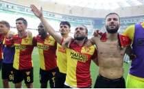 Göztepe Süper Lig'de kader maçına çıkıyor!