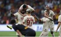 Galatasaray, 90+9'da galibiyete ulaştı!
